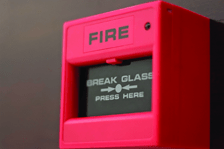 fire alarm specialist London, Surrey, Berkshire, Hampshire, South-East