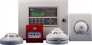 Wireless fire alarm systems - London & Surrey