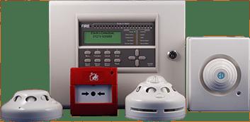 Wireless fire alarm systems - London & Surrey