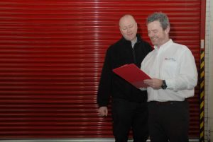 fire manager training London and South-East