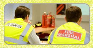 How many fire marshals do i need?