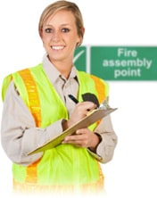 fire marshal responsibilities and duties
