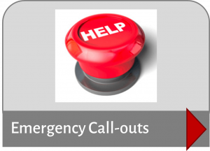fire alarms emergency call-out London Surrey