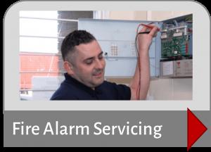 fire alarms servicing, London Surrey
