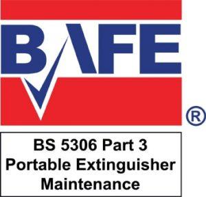 fire extinguisher legislation uk