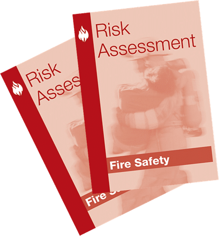 fire risk assessments for care homes