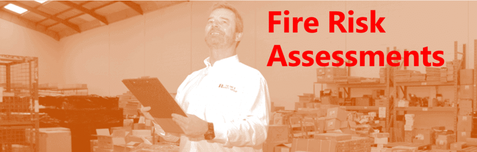 Fire Risk Assessments in London, Surrey & the South-East
