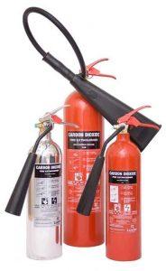 buy CO2 extinguishers, Surrey, London, Hampshire, Berkshire