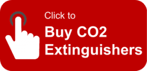 CO2 fire extinguishers - all you need to know about CO2