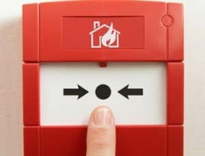 fire alarm maintenance London Surrey Berkshire Hampshire