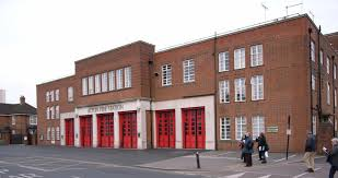 ealing fire station - expert fire safety services in Ealing