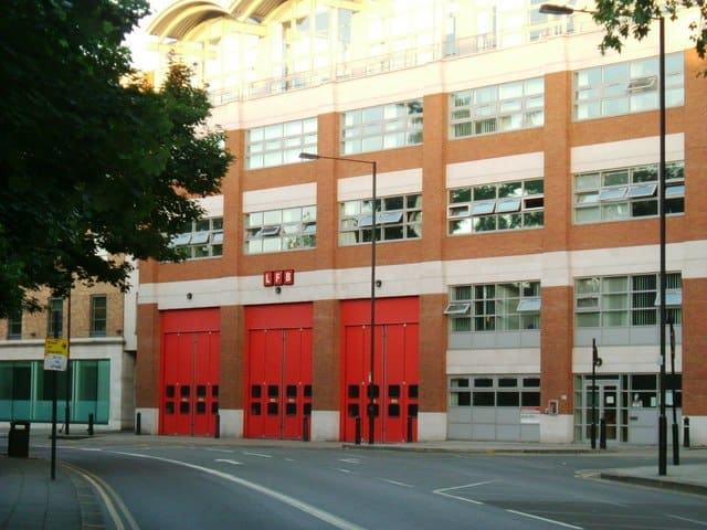 Hammersmith Fire Station - Hammersmith & Fulham fire safety - expert fire safety services in Hammersmith & Fulham