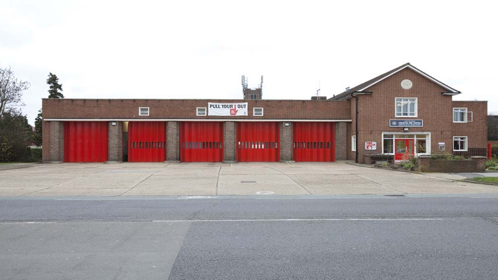 Kingston fire station - Kingston fire safety - expert fire safety services in Kingston upon thames
