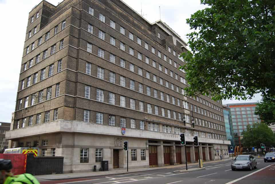 Lambeth Fire Station - Lambeth fire safety - expert fire safety services Lambeth