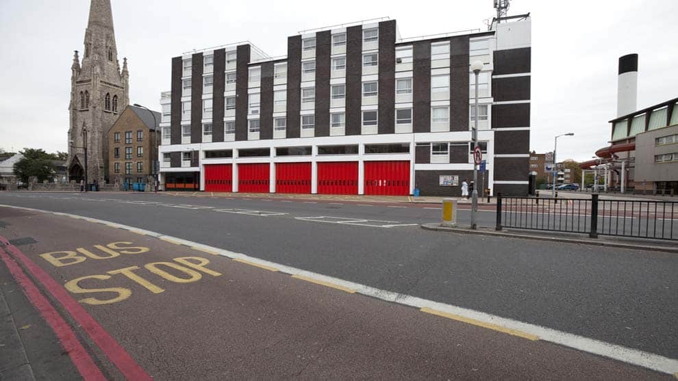 Lewisham fire station - lewisham fire safety - expert fire safety servcices in Lewisham