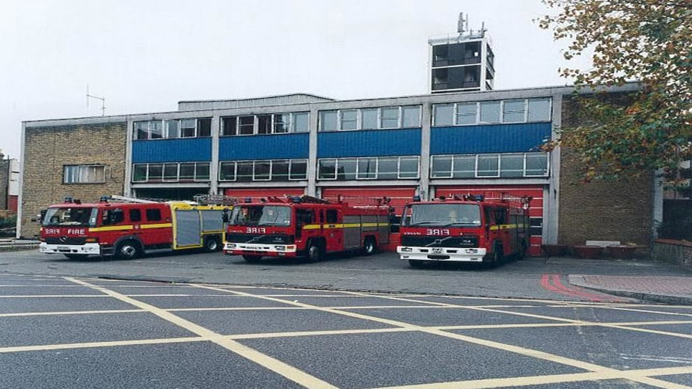 Wandsworth Fire Station - wandsworth fire safety - expert fire safety services in Wandsworth