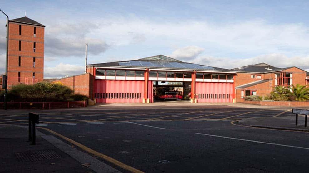 wimbledon fire station, london borough of merton - merton fire safety - expert fire safety services in merton