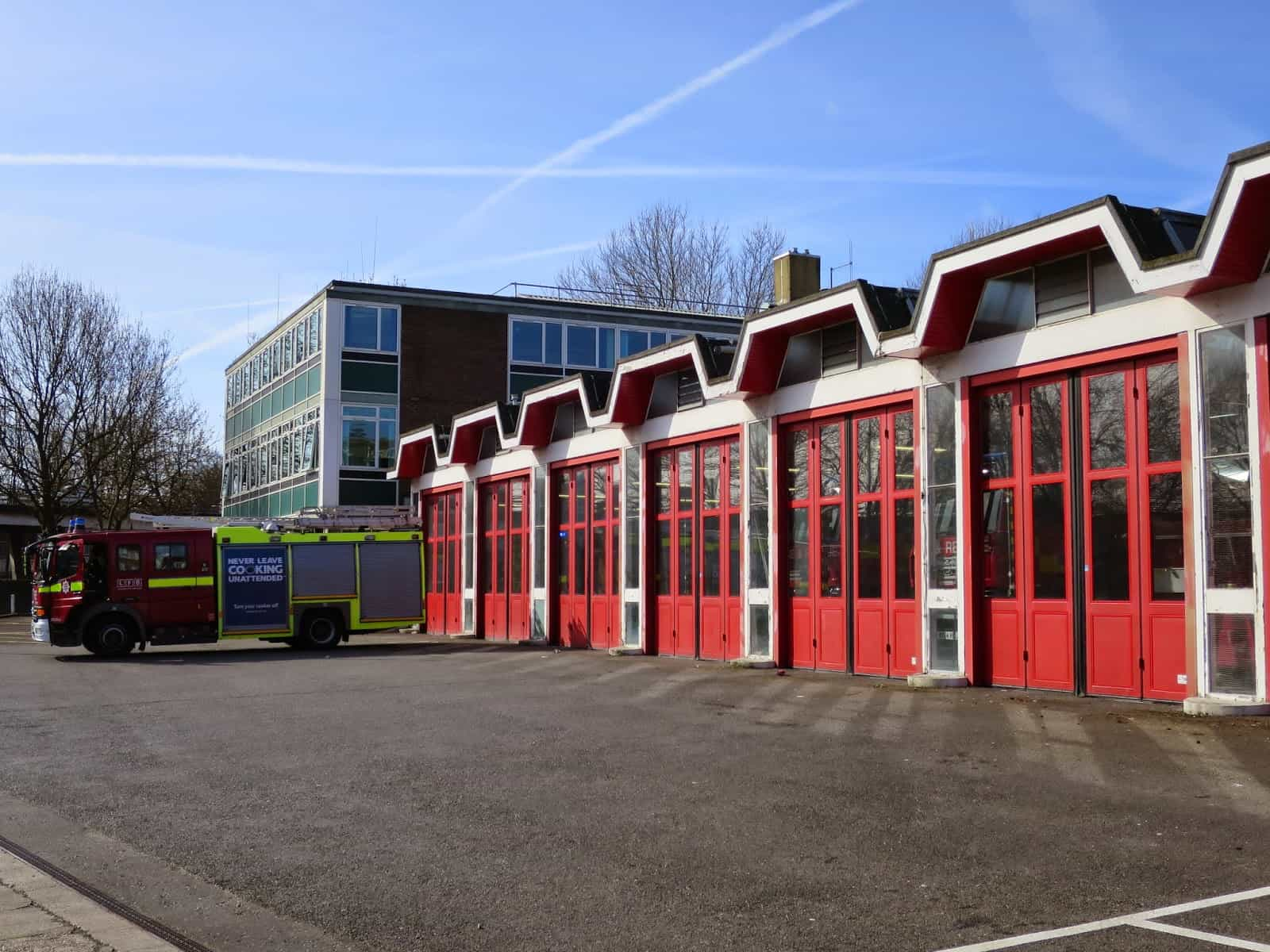 Croydon fire station - Croydon Fire Safety - expert fire safety services in croydon