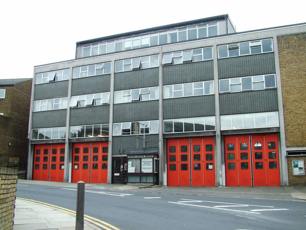 greenwich fire station, London - Greenwich fire safety - expert fire safety services in Greenwich