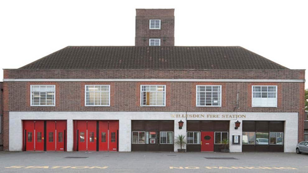 willesden fire station London borough of Brent. Brent fire safety - expert fire safety services in Brent
