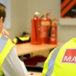 fire marshal training Bracknell book a place on a course