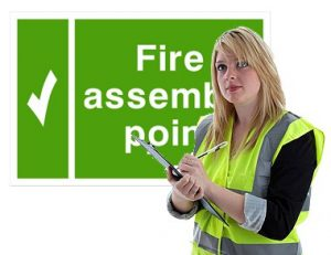 Fire marshal courses Slough - fire marshal and fire warden training in Slough