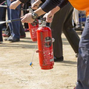 fire marshal training kingston upon thames - public fire marshal training courses