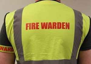 fire marshal refresher training - London, Surrey, Hampshire, Berkshire, Sussex