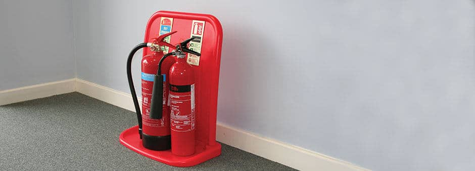 Fire Regulations Offices UK - fire extinguishers for offices