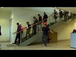 Office evacuation drills
